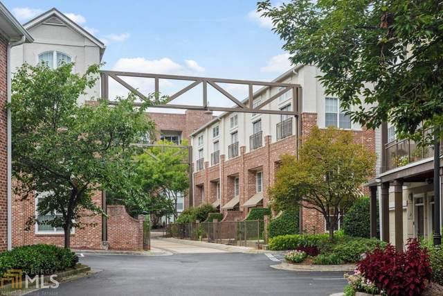 400 Brickworks Cir #405, Atlanta, GA 30307 (MLS #9028188) :: Perri Mitchell Realty