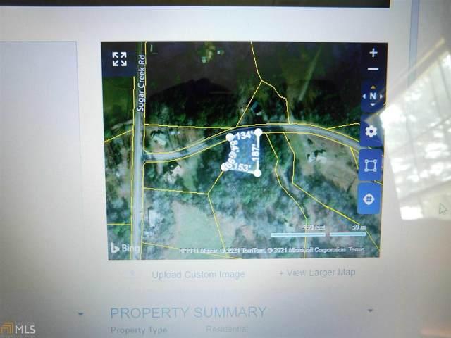 0 Sunrise Road, Blue Ridge, GA 30513 (MLS #9028196) :: Rettro Group