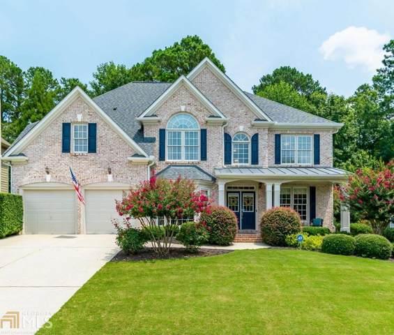 1611 Heathermoor Way, Dacula, GA 30019 (MLS #9028219) :: Tim Stout and Associates