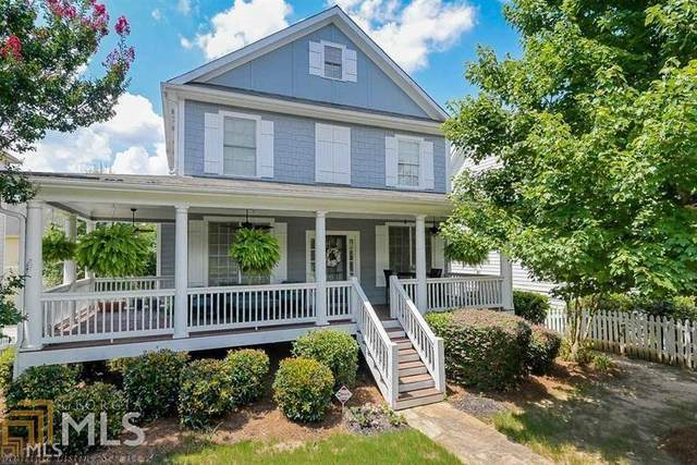 1876 NW Perry Blvd, Atlanta, GA 30318 (MLS #9028239) :: Tim Stout and Associates