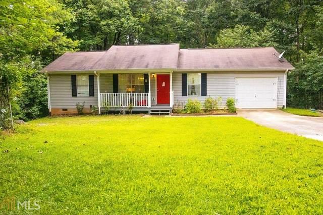 6308 Bent Oaks Court, Flowery Branch, GA 30542 (MLS #9028244) :: Tim Stout and Associates