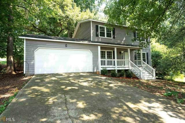 5105 Carole Place, Stone Mountain, GA 30087 (MLS #9028247) :: Tim Stout and Associates