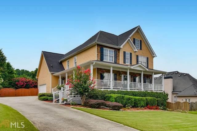 2325 Potomac View Court, Grayson, GA 30017 (MLS #9028250) :: Tim Stout and Associates