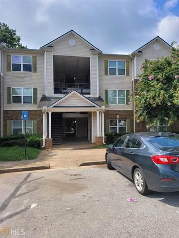6303 Waldrop Pl, Decatur, GA 30034 (MLS #9028258) :: Tim Stout and Associates