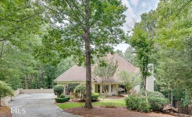 8720 River Bluff Ln, Roswell, GA 30076 (MLS #9028277) :: Tim Stout and Associates