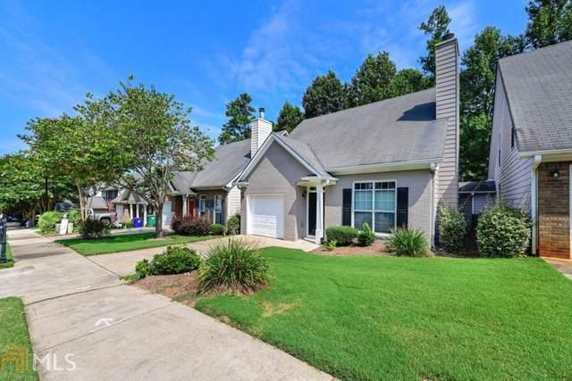 1461 Gates Cir, Atlanta, GA 30316 (MLS #9028280) :: Rettro Group