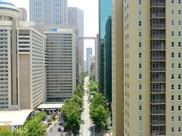 300 Peachtree #14D, Atlanta, GA 30308 (MLS #9028288) :: Tim Stout and Associates