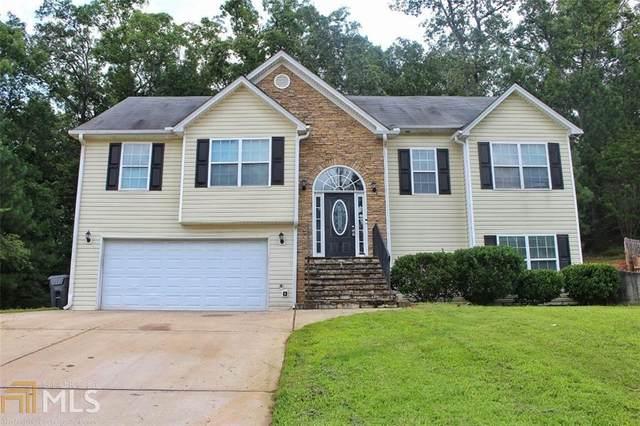 65 Havenwood Lane, Covington, GA 30016 (MLS #9028306) :: Rettro Group