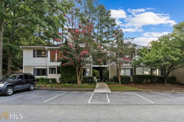 1216 Wingate Way, Atlanta, GA 30350 (MLS #9028309) :: Tim Stout and Associates