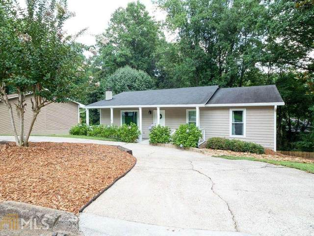 260 Parkmont Ct, Roswell, GA 30076 (MLS #9028316) :: Tim Stout and Associates