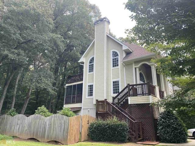 297 Old Clarkesville Mill Rd, Clarkesville, GA 30523 (MLS #9028335) :: Rettro Group
