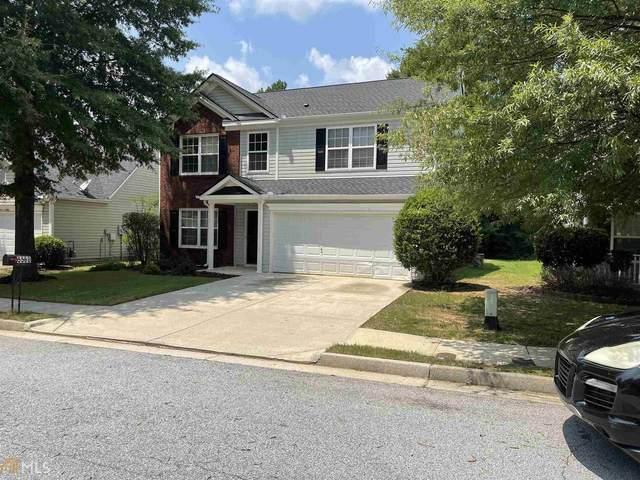 5560 Sable Bay Point, Atlanta, GA 30349 (MLS #9028338) :: Perri Mitchell Realty