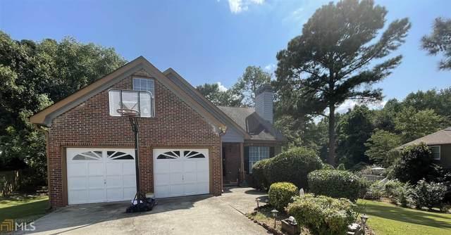 53 Overlook Heights Way, Stockbridge, GA 30281 (MLS #9028348) :: Perri Mitchell Realty
