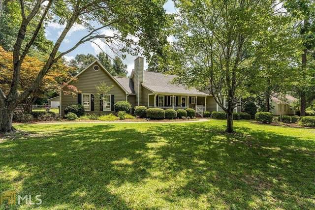 148 Timber Ridge Drive, Macon, GA 31216 (MLS #9028355) :: Rettro Group