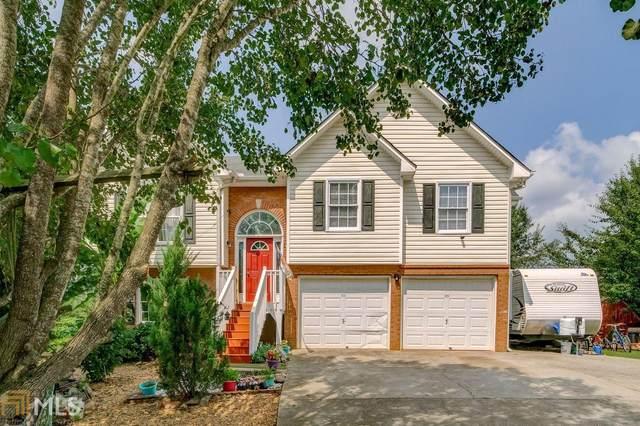 19 Brandon Ridge, Euharlee, GA 30120 (MLS #9028356) :: Rettro Group