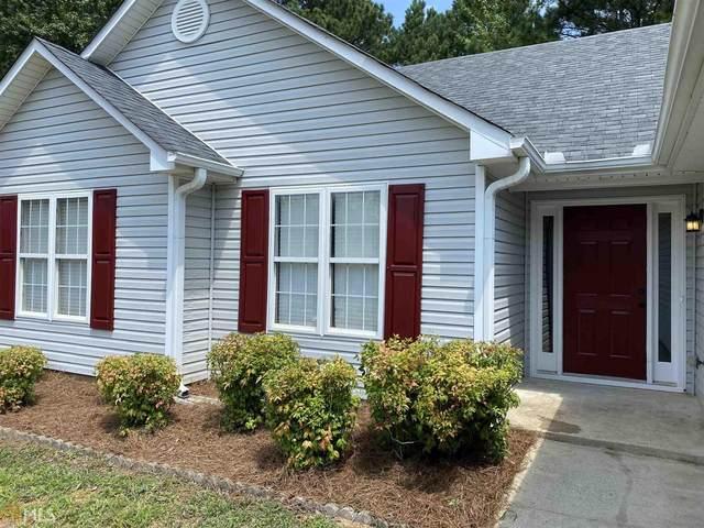 207 Richmond Hill Road, Monroe, GA 30655 (MLS #9028432) :: Rettro Group