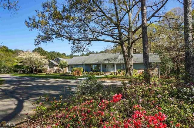 2979 Old Broadnax Mill Rd, Loganville, GA 30052 (MLS #9028443) :: Rettro Group