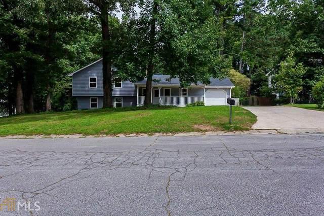 2460 Fieldrock Way, Lawrenceville, GA 30043 (MLS #9028453) :: Rettro Group