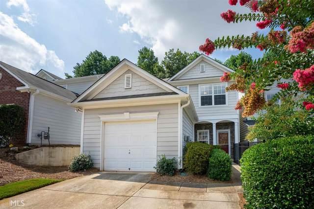 4729 Autumn Rose, Oakwood, GA 30566 (MLS #9028457) :: Rettro Group