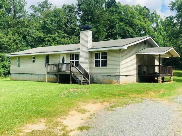 234 Ponderosa Lane, Barnesville, GA 30204 (MLS #9028458) :: Rettro Group