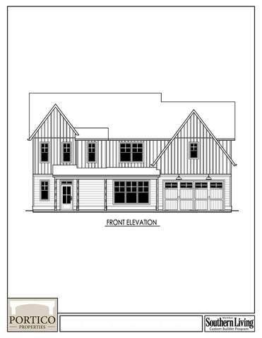 702 Shadybrook Drive NE, Marietta, GA 30066 (MLS #9030824) :: EXIT Realty Lake Country