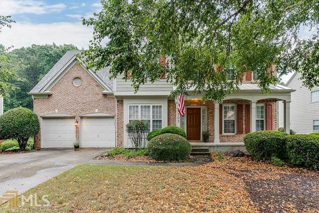 5305 Amberden Hall Drive, Suwanee, GA 30024 (MLS #9032343) :: Bonds Realty Group Keller Williams Realty - Atlanta Partners