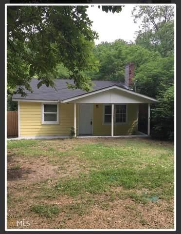 2025 Detroit Avenue NW, Atlanta, GA 30314 (MLS #9034021) :: Cindy's Realty Group