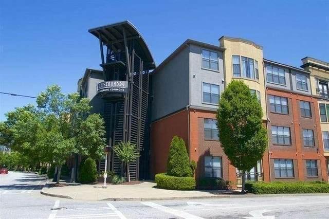 401 16th Street NW #1361, Atlanta, GA 30363 (MLS #9034220) :: Houska Realty Group