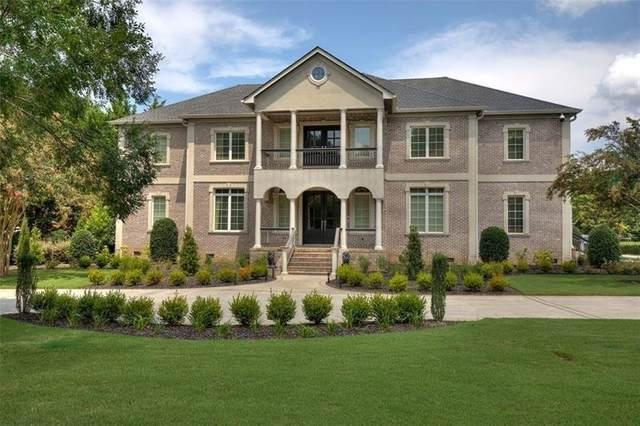 149 Timber Ridge Lane NE, Calhoun, GA 30701 (MLS #9034288) :: The Realty Queen & Team