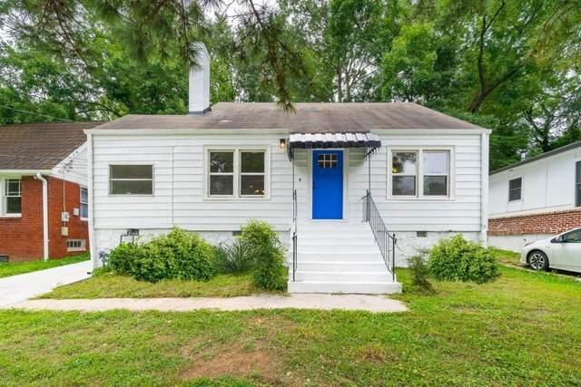 1686 Westwood Avenue SW, Atlanta, GA 30310 (MLS #9034921) :: Anderson & Associates