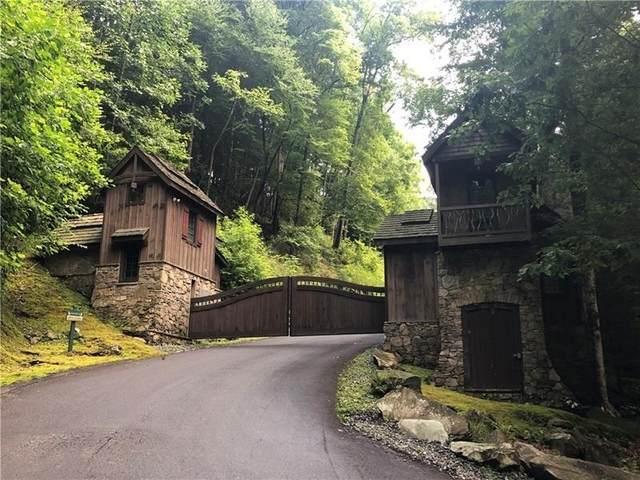 0 Wilderness Way Lot 13, Ellijay, GA 30536 (MLS #9036278) :: Athens Georgia Homes
