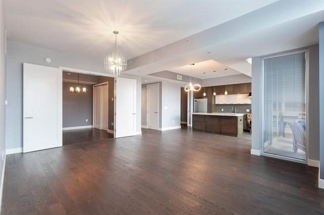 1820 Peachtree Street NW #505, Atlanta, GA 30309 (MLS #9036762) :: Houska Realty Group