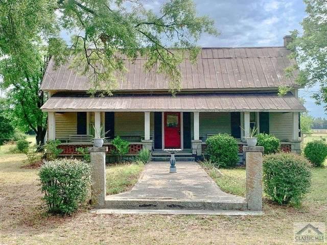 40 Allgood Road, Carlton, GA 30627 (MLS #9036999) :: Statesboro Real Estate