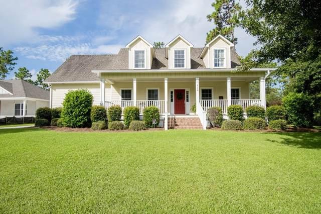 218 Blue Heron Trail, Waverly, GA 31565 (MLS #9037140) :: HergGroup Atlanta