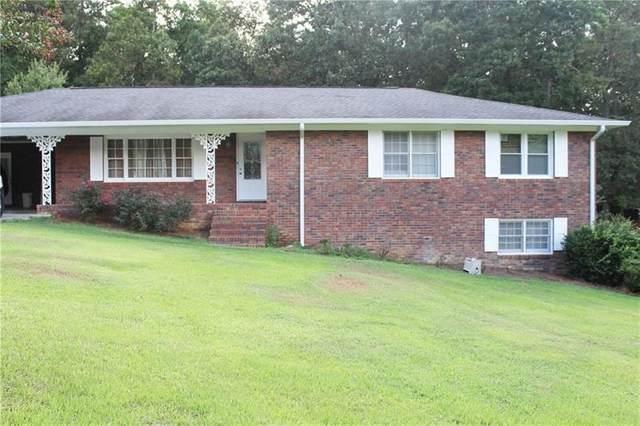 103 Pine Ridge Lane, Cedartown, GA 30125 (MLS #9037161) :: Houska Realty Group