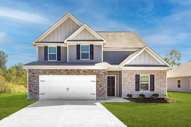 108 Oliver Drive #277, Locust Grove, GA 30248 (MLS #9037174) :: Statesboro Real Estate