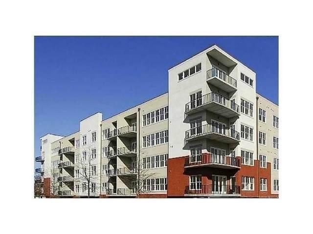384 Ralph Mcgill Boulevard NE #119, Atlanta, GA 30312 (MLS #9037199) :: Crown Realty Group