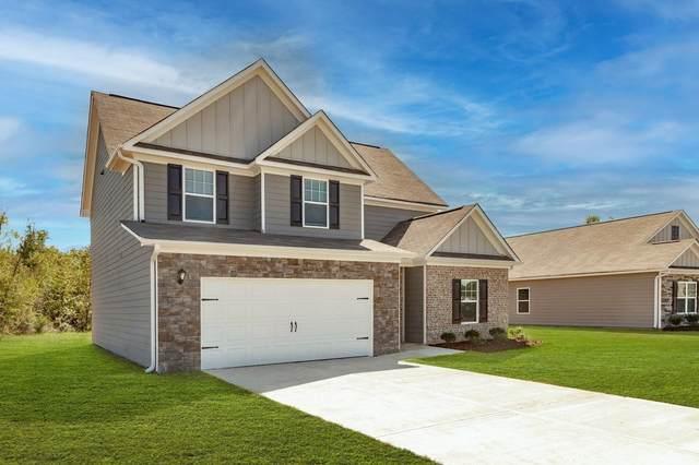 660 Gleaner Way #369, Locust Grove, GA 30248 (MLS #9037202) :: Statesboro Real Estate
