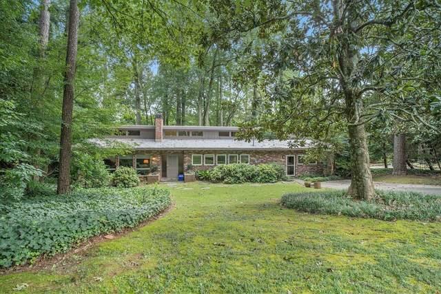 2509 Circlewood Road NE, Atlanta, GA 30345 (MLS #9037256) :: Houska Realty Group