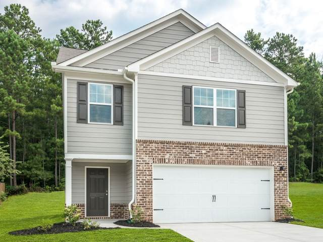 124 Oliver Drive #273, Locust Grove, GA 30248 (MLS #9037264) :: Statesboro Real Estate