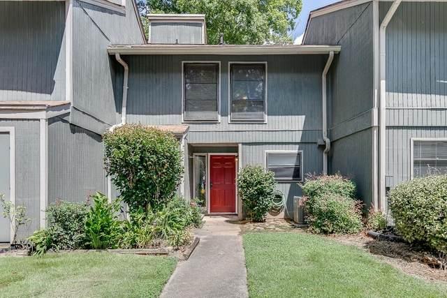 3573 Splinterwood Road, Peachtree Corners, GA 30092 (MLS #9037280) :: Bonds Realty Group Keller Williams Realty - Atlanta Partners