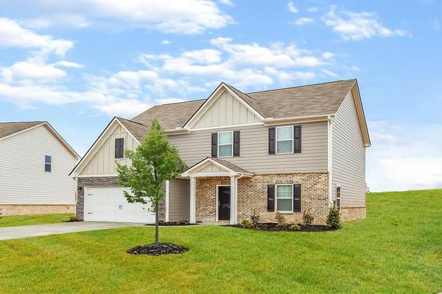 107 Oliver Drive #278, Locust Grove, GA 30248 (MLS #9037316) :: Statesboro Real Estate