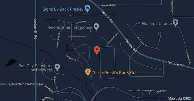 112 Jason's Ridge, Griffin, GA 30223 (MLS #9037344) :: Maximum One Realtor Partners
