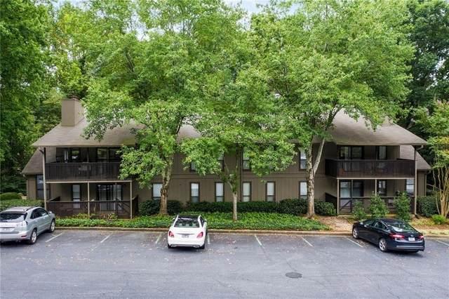 1303 Cumberland Court SE, Smyrna, GA 30080 (MLS #9037356) :: Cindy's Realty Group