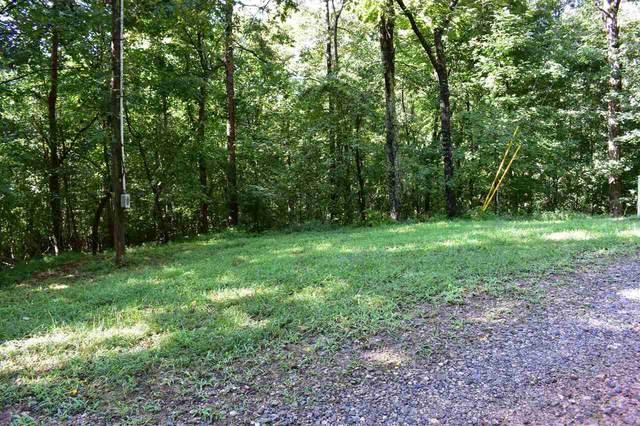 0 Fowler Creek Drive Lot 5, Cleveland, GA 30528 (MLS #9037435) :: Rettro Group
