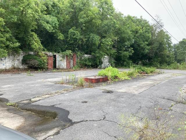 0 Calhoun Highway, Rome, GA 30161 (MLS #9037445) :: Cindy's Realty Group
