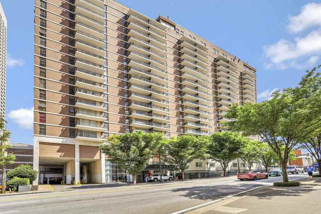 620 NE Peachtree Street #1604, Atlanta, GA 30308 (MLS #9037549) :: Cindy's Realty Group