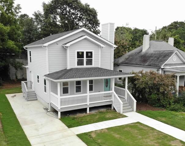 1453 Wadley Avenue, Atlanta, GA 30344 (MLS #9037777) :: Houska Realty Group