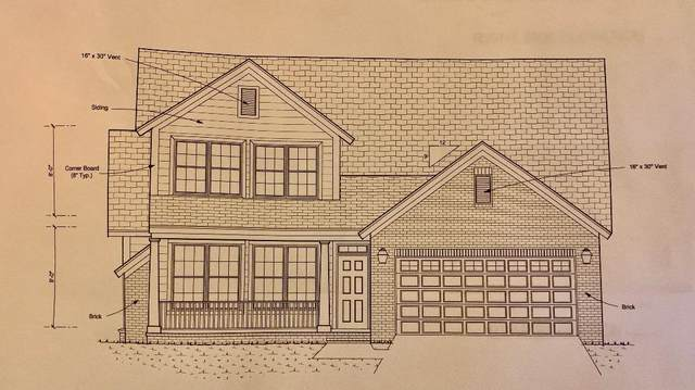 0 Snowgoose Court Lot 10, Monticello, GA 31064 (MLS #9037851) :: The Heyl Group at Keller Williams