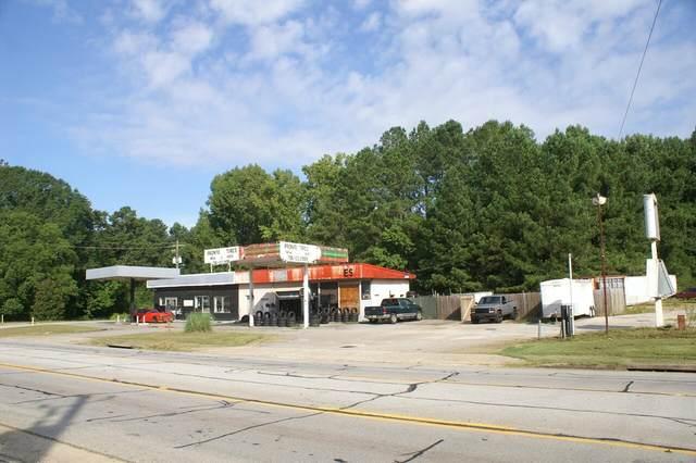 1240 E Broad Street, Greensboro, GA 30642 (MLS #9037930) :: Rettro Group